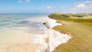 これは神さまが造った絶景?!ぞくぞくするほど美しいイギリスのビーチー・ヘッド