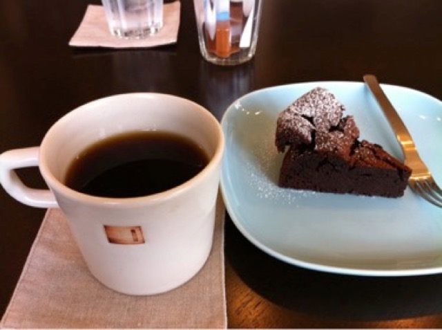 【那須】自転車の町の自転車乗りのたまり場的なカフェ(SUDA COFFEE)