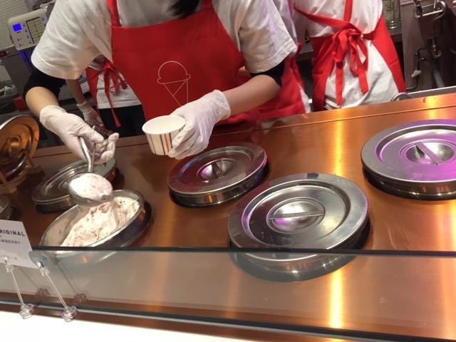 自然の甘みたっぷり。京都発祥のアイスクリーム屋さん