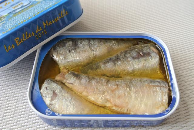 【仏マルセイユのご当地土産】食べた終わった後はインテリアの飾りに! キュートな缶詰