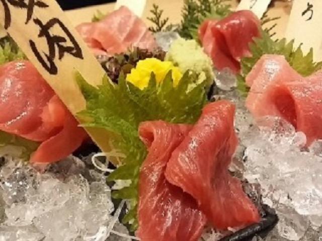 銀座の寿司居酒屋でハイクオリティの魚料理を!贅沢の極みを味わう「番屋」