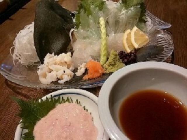 【恵比寿】活魚が安旨!カワハギもおすすめの「今日も大漁や」