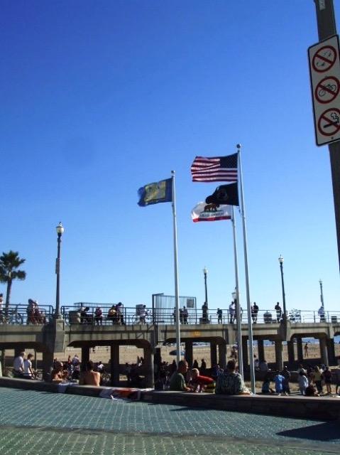 【アメリカ】Huntington Beachで人気のメキシカンレストラン