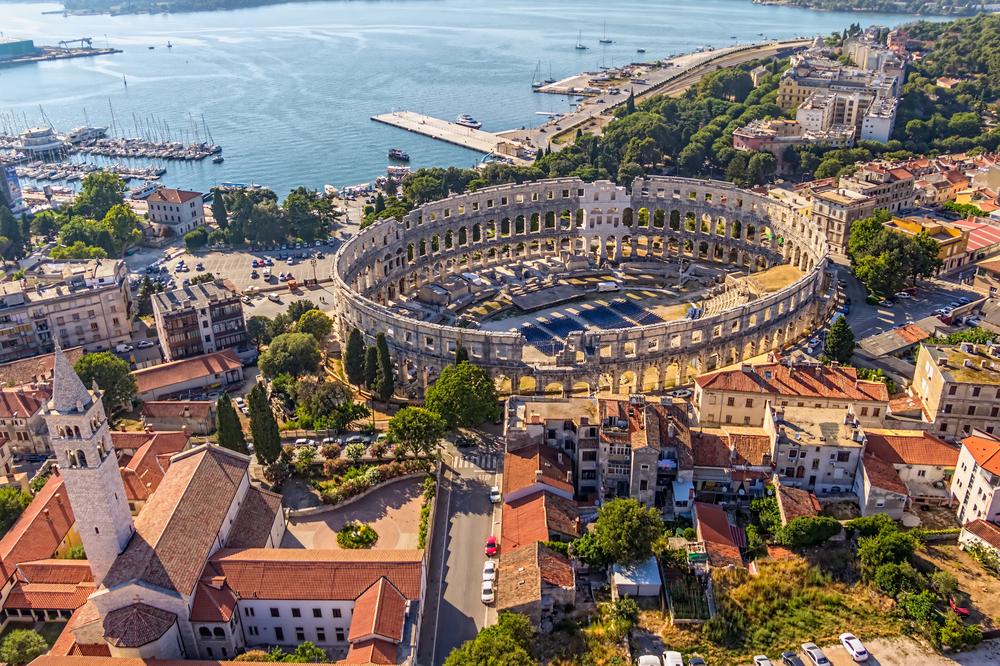 知ってる?ヨーロッパの穴場「イストラ半島」を訪れるべき7つの理由