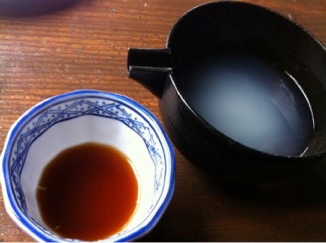 【那須】道の駅近くの隠れ家的な蕎麦処(こなす)