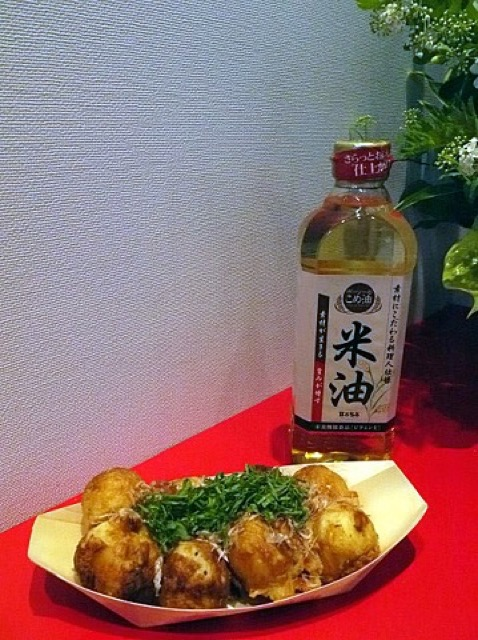 横浜にオープン!今まで食べたことのない斬新なたこ焼「近藤蛸焼店」