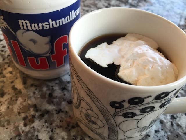TVで話題の塗るマシュマロクリーム「fluff(フラフ)」はもう食べた?