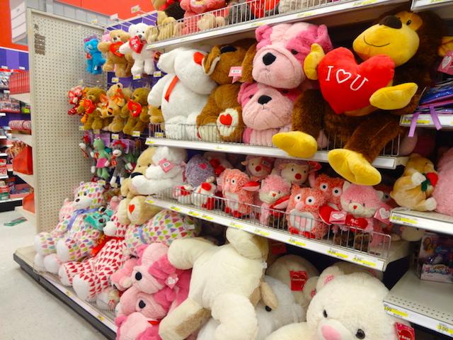 アメリカに来て驚いた!日本とちょっと違うアメリカのバレンタイン