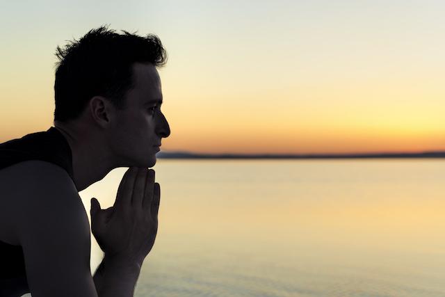 自分を見失いかけそうになった時に心に聞きたい5つの質問