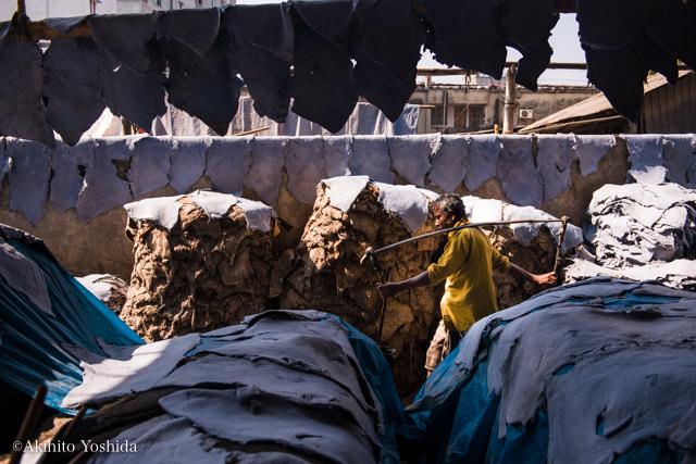 バングラデシュの労働者を撮り続ける吉田亮人氏の軌跡
