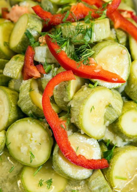 いろんな人に聞いてみました!あまった野菜はこう変身させる!