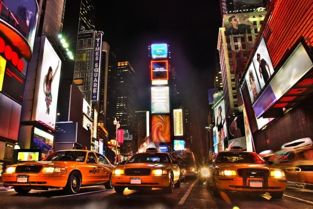 【ニューヨークの日本人】YOUは何しに、ニューヨークへ?