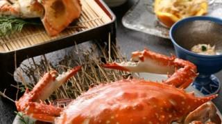【佐賀】日本一美味しいと言われる竹崎蟹って?蟹グルメと絶景温泉のお宿