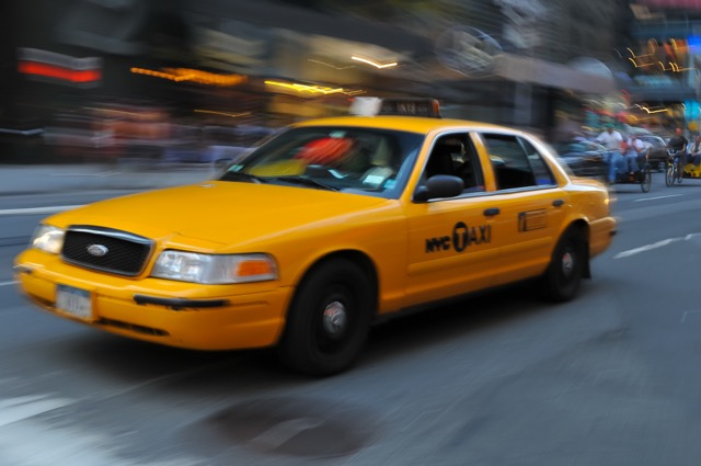【NY治安情報】白タクだけじゃない、イエローキャブも注意警報