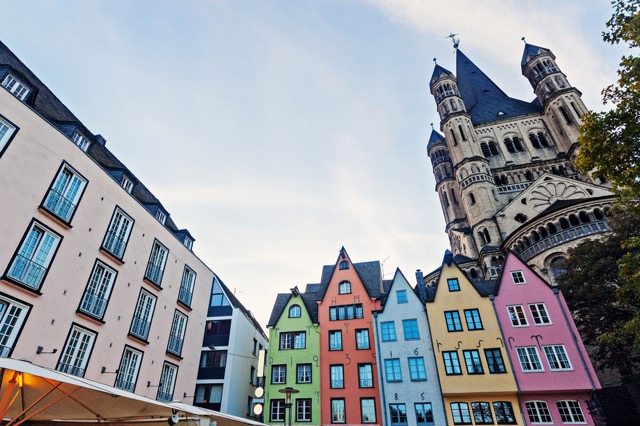 日曜日はお店が休みのドイツに学ぶ、シンプルな幸せのかたち