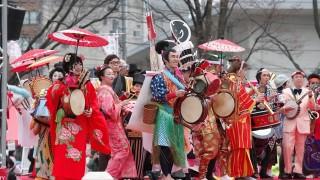 【富山】今年はなんと第62回!全日本チンドンコンクールって知ってる?