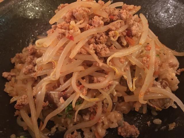 フライパンでつくる玄米パエリアアレンジレシピ