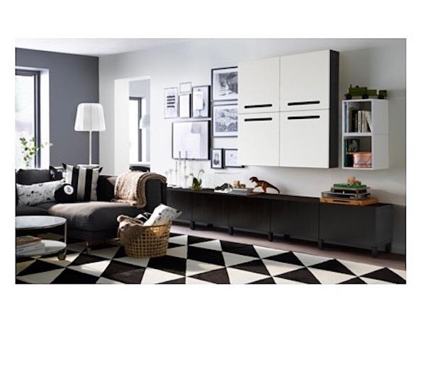 新生活に取り入れたい、部屋が劇的にオシャレになるイケアの家具10選