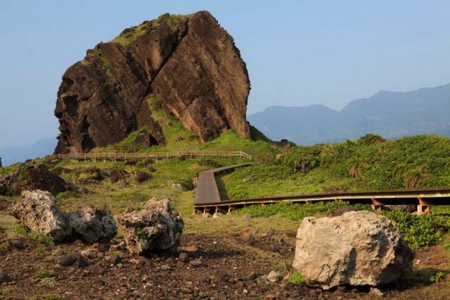 一度は行ってみたい!知られざる台湾の絶景スポット