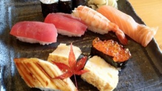 【那須】湯本の隠れ家的寿司屋(旬菜・鮨処 たかはし)