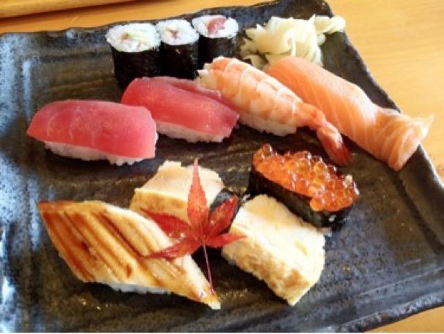 【那須】コスパ抜群。湯本の隠れ家的寿司屋「旬菜・鮨処 たかはし」