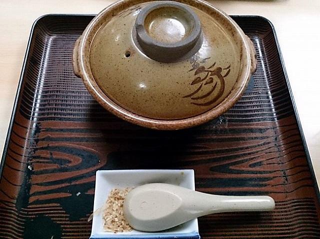 漫画「美味しんぼう」にも登場。本場で食べるほろほろの温泉豆腐