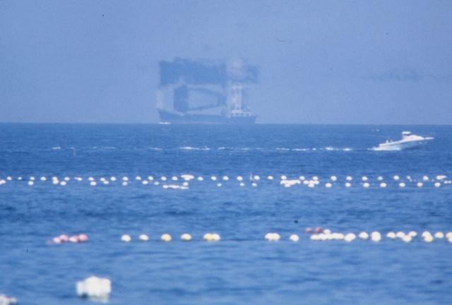 【富山】今がトップシーズン!美しい湾で見る春の風物詩「蜃気楼」