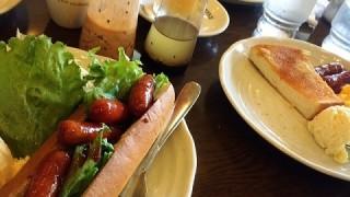 【京都】地元民御用達の絶品朝食。レトロな雰囲気が素敵な「高木珈琲」