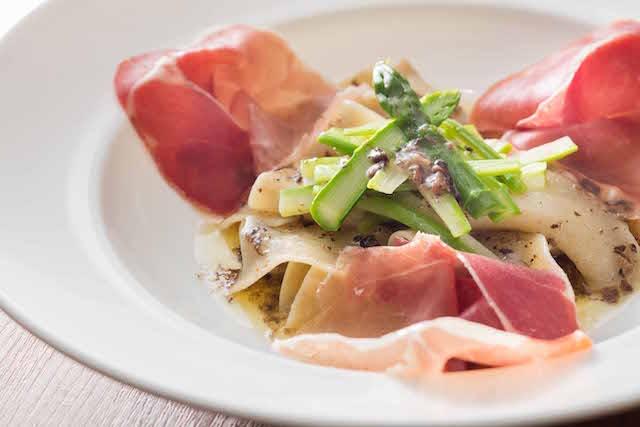 イタリア中世マンマの味が渋谷で味わえる/4月20日〜5月31日まで