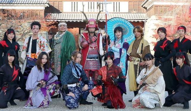 歴史あり、芸術あり、美食あり。「真田丸」の舞台・上田市の見どころ5選