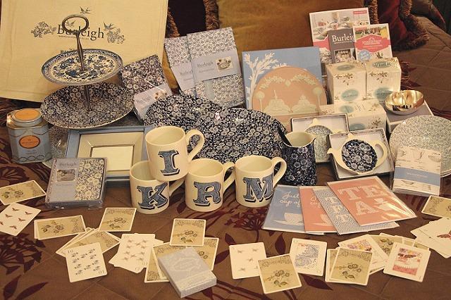 【連載】可愛くて萌える!英国陶磁器の里「ストーク・オン・トレント」大特集
