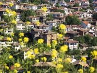 思わず「ただいま!」と言いたくなるトルコの世界遺産の町・サフランボル