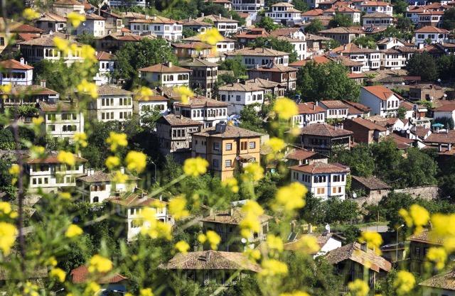 思わず「ただいま!」と言いたくなるトルコの世界遺産の町、サフランボル