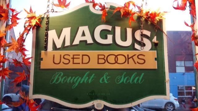 知的好奇心を満たす!シアトルの老舗書店3選