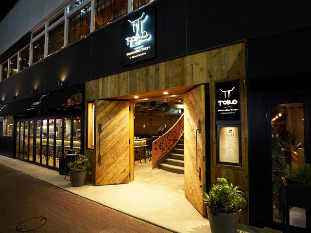 【銀座】人気シェフの日本1号店で、ラテン料理の神髄を体感