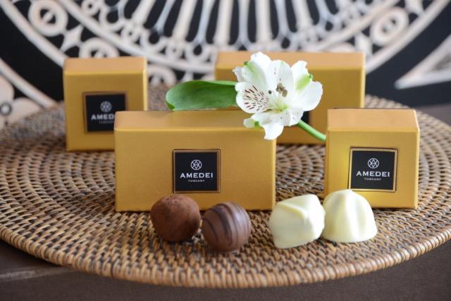 世界的ショコラティエが魅せるチョコレートの宴