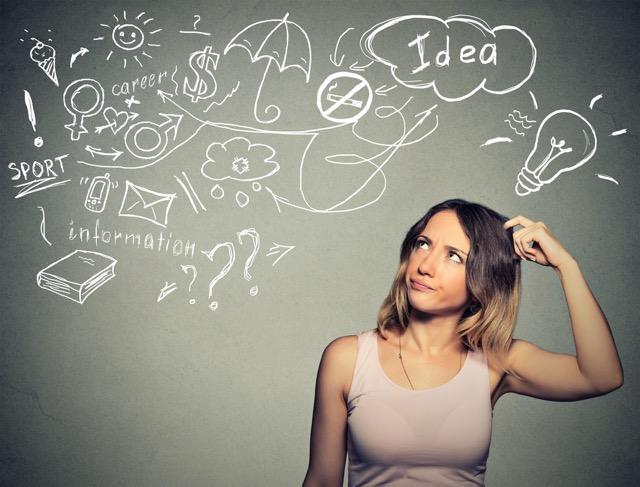 あなたの隠された才能を見つけるための4つのヒント