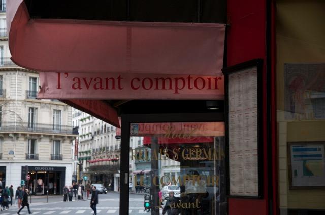 在住者がおすすめする パリのテイクアウトの美味しいお店