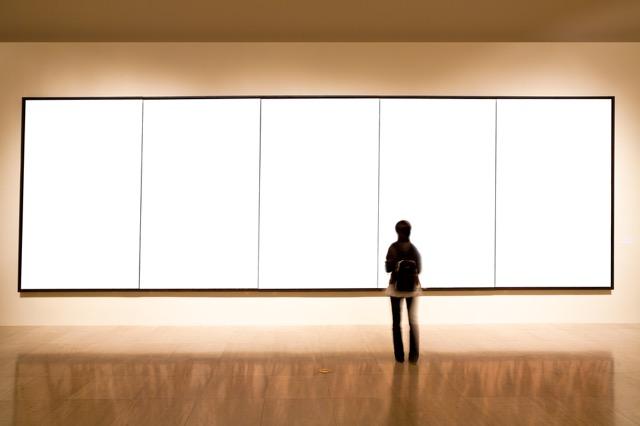 最高にクール!ANAプロデュースの仮想空間にある美術館