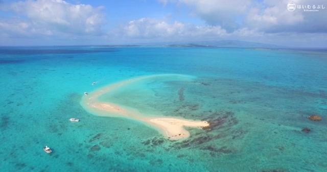 絶景のオンパレード!沖縄の「はいむるぶし」で誰よりも早く夏を満喫しよう