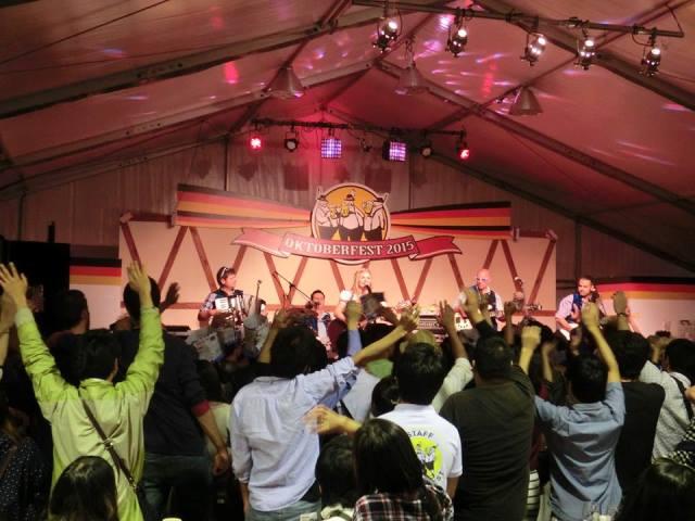 【東京近郊GWイベント特集】第2回「グルメフェスに目がないあなたに!ビール編」2016
