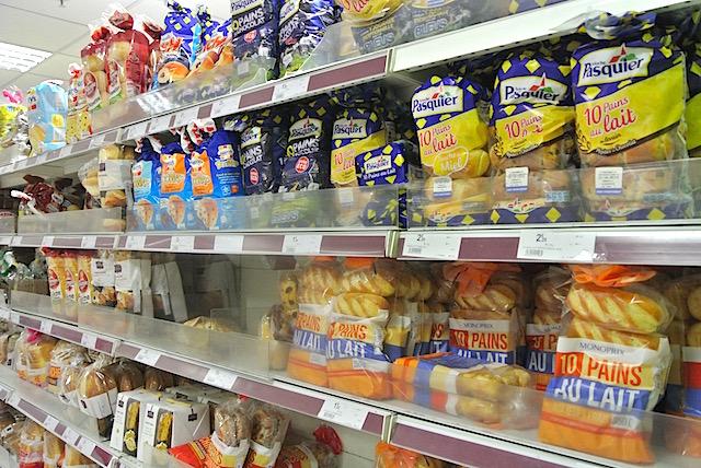 【連載】世界のスーパーをめぐる旅「フランス編」