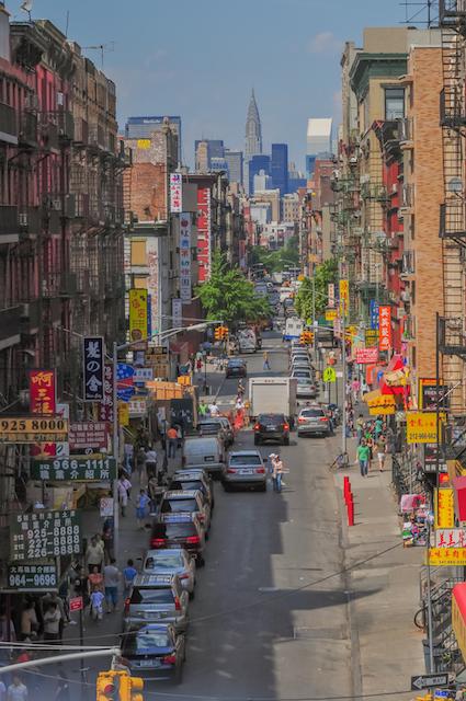 【連載】あなたの知らないリアルなニューヨーカー/第5回「NYCの食は僕たちが支えている」