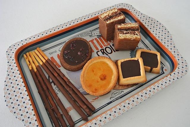 【フランス】スーパーで買える美味しくて可愛いお菓子たち