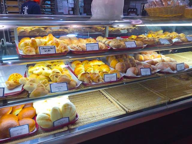 LAでも日本でも人気の昔ながらのパン屋さん「濱田屋」って?