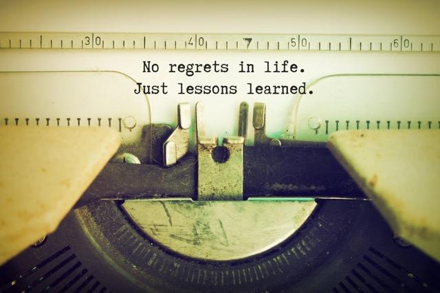 末期の患者から学ぶ・・・人が死ぬ前に後悔する5つのこと