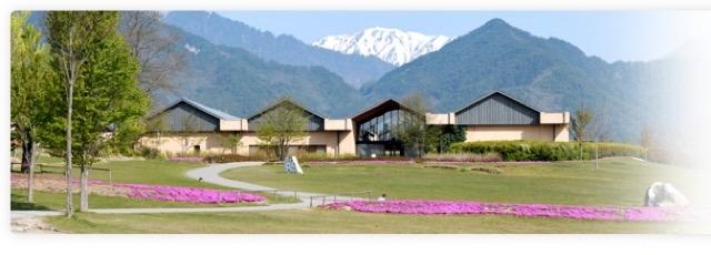 春と夏しか開いていない!今行くべき長野県の美術館5選