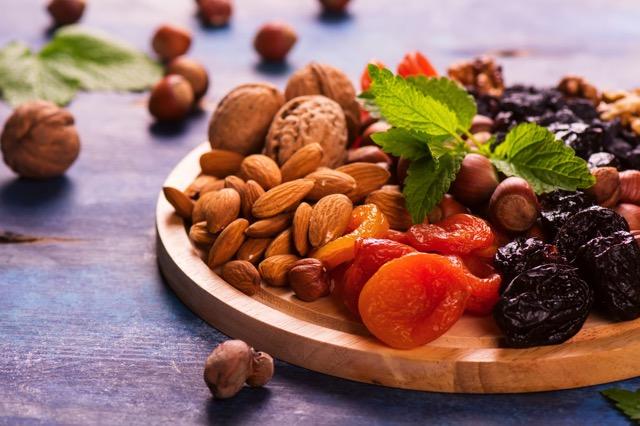 食欲減退作戦でダイエット!食べたい気持ちを抑える食べ物7つ