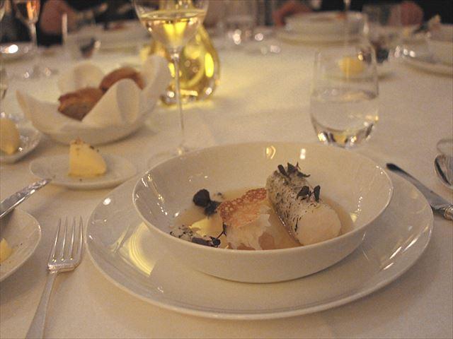 【連載】旅の〆はここで決まり!ロンドン5つ星ホテルでディナー