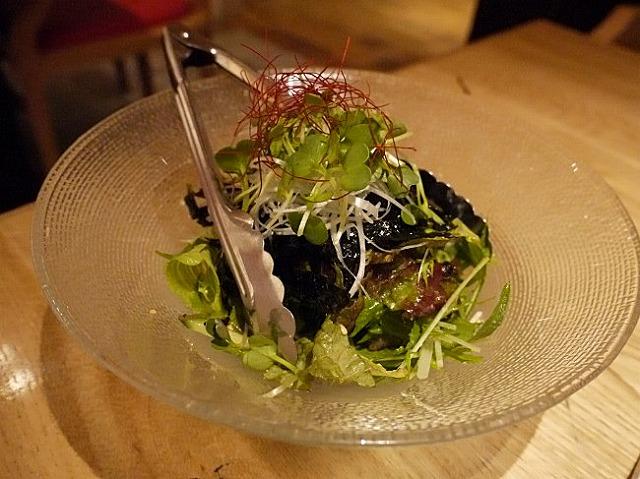 【新宿】ドライエイジング法で熟成したお肉を。コスパ抜群の焼肉屋さん